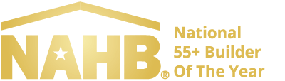 National 55+ Builder of the Year